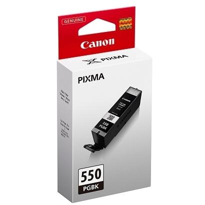 Ver Canon PGI-550 PGBK