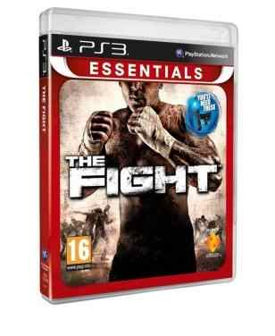 Sony The Fight  Essentials  Ps3