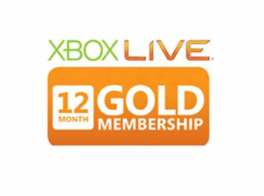 Xbox 360 Live 12 1m Gold Subscription  Halo 4  Emea