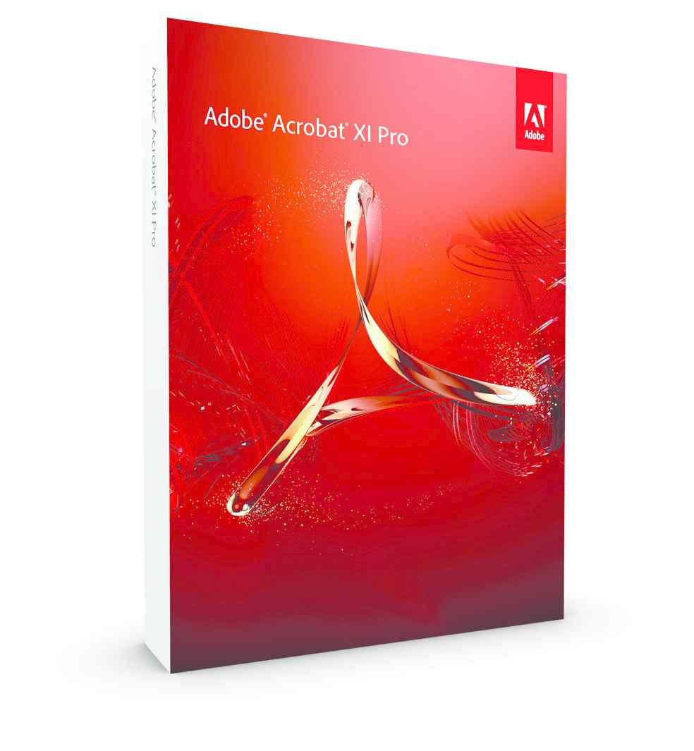 Adobe Acrobat Xi Pro  Win  1u  Rtl  Esp