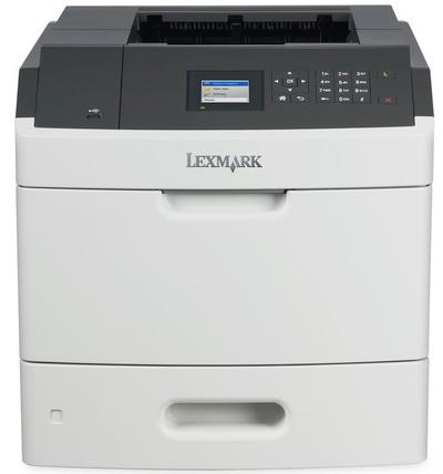 Ver Lexmark MS811dn
