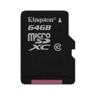 Kingston Microsdxc 64gb