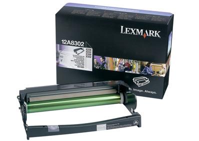 Ver Lexmark 12A8302