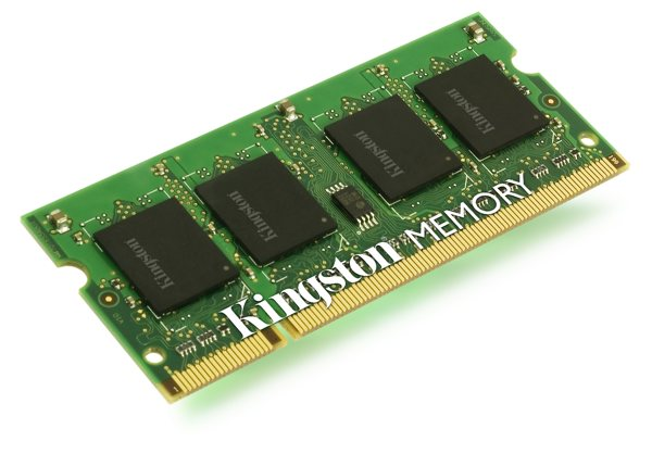 Kingston 1gb Ddr2-800 Kth-zd8000c6