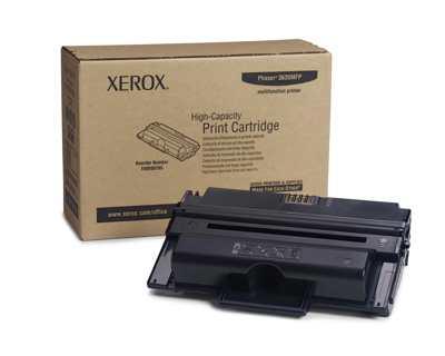 Ver Xerox Cartucho de impresion de gran capacidad Phaser 3635MFP