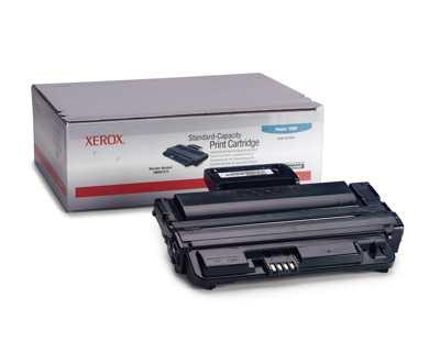 Xerox Cartucho de impresion de capacidad normal  3500 pags 106R01373