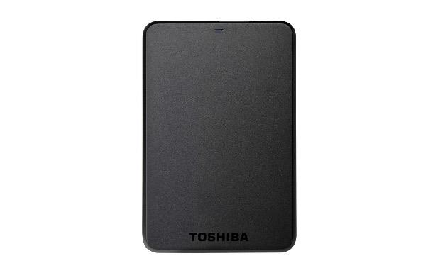 Toshiba Store Basics 25 320gb