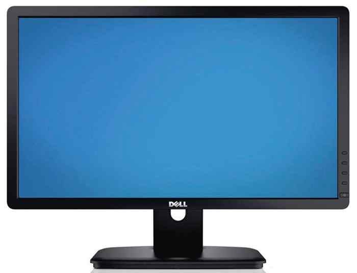 Dell Tft-display E2213h 546cm 215zoll 16 9 Wide Tn-display 1920x1080