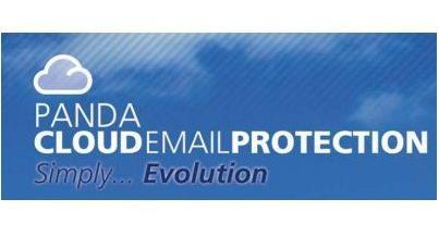 PANDA Cloud  Email Protection  25U  1Y