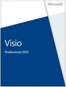 Visio Professional 2013  Olp-nl  1u