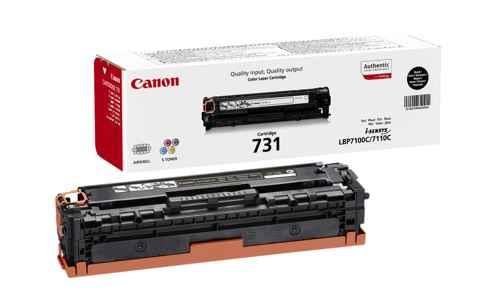 Ver Canon 731 6272B002