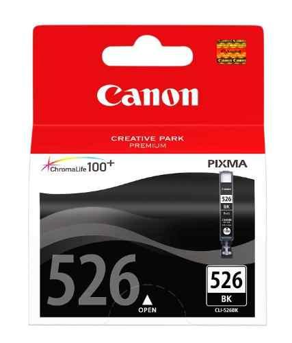 Ver Canon CLI-526 BK