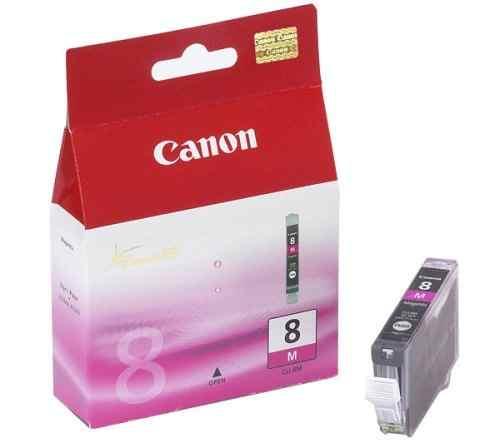 Ver Canon CLI-8M