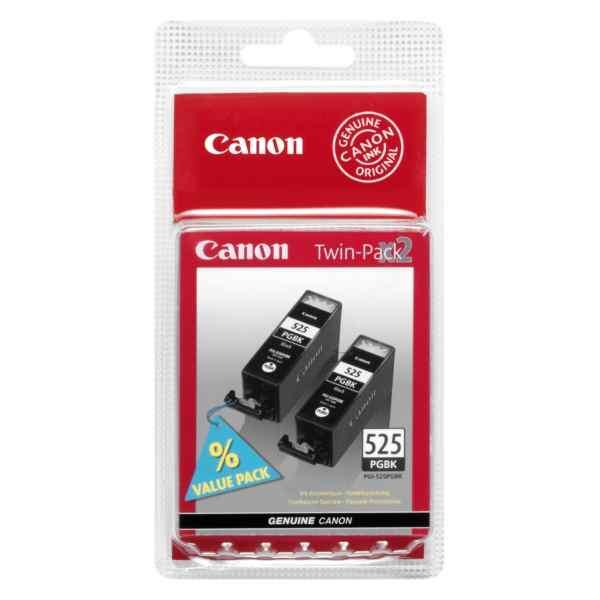 Canon PGI-525 PGBK  2-pack