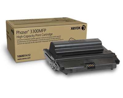 Ver Xerox Cartucho de impresion de gran capacidad  8000 pags