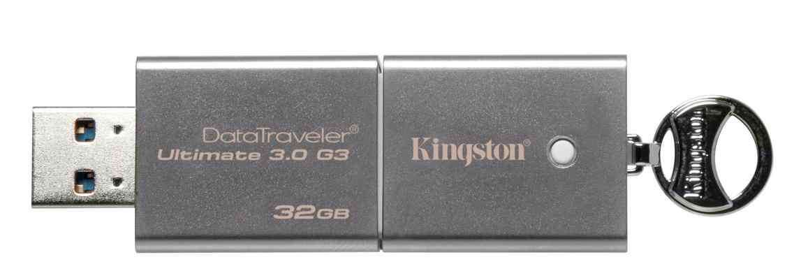 Kingston Ultimate 30 G3  32gb