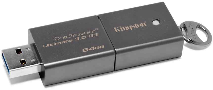 Kingston Ultimate 30 G3  64gb