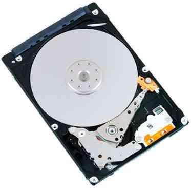 Ver Toshiba MQ01ABF050 disco duro