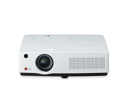 Lg Bd460 Videoproyector