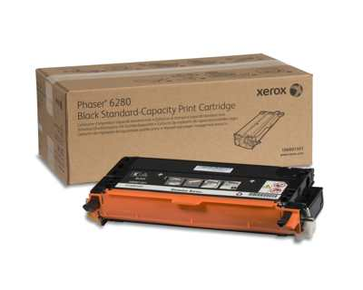 Ver Xerox Toner negro de capacidad normal  3000 paginas