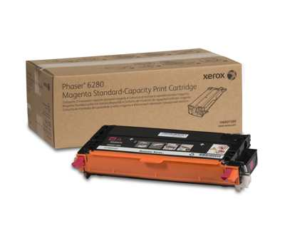 Ver Xerox Toner magenta de capacidad normal  2200 paginas