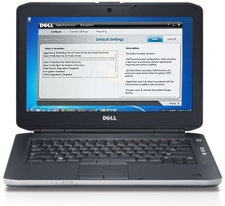 Portatil Dell Latitude E5430
