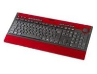 Lacie K120 Slimline Keyboard
