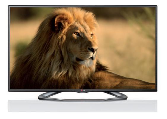 Lg 60la620s Led Tv