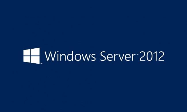 Dell Windows Server 2012 Standard  Rok