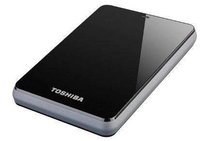 Disco Duro Toshiba Store Canvio 750gb