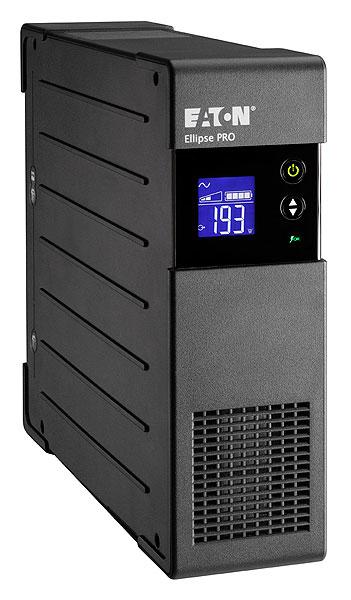 Ver Eaton Ellipse PRO 850 IEC