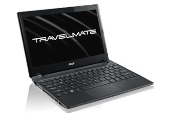 Acer Travelmate B 113e