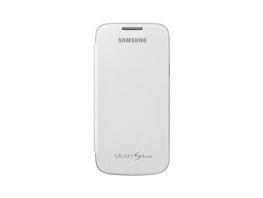 Samsung Flip Cover Blanco