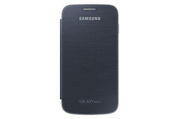 Funda Movil Samsung Ef-fs727l Negro Ef-fs727lbegww