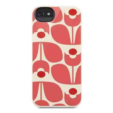 Carcasa Movil Belkin Orla Kiely Wallflower F8w341btc00