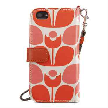 Funda Movil Belkin Orla Kiely Wallflower F8w344btc00