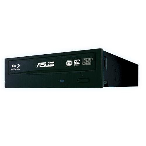 Grabadora Blu-Ray ASUS BW-16D1HT