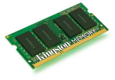 Kingston Memory 4 Gb So Dimm 204-pin Ddr3
