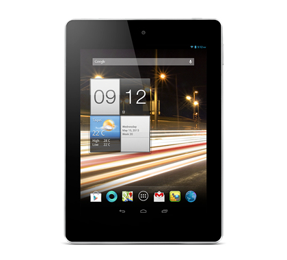 Tablet Acer Iconia A1-810-81251g00nw