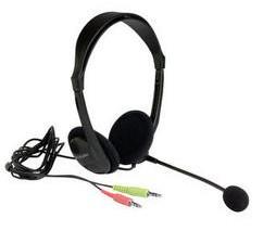 Verbatim Multimedia Headphones