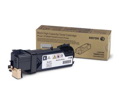 Ver Xerox Cartucho de toner negro de capacidad normal  3100 paginas