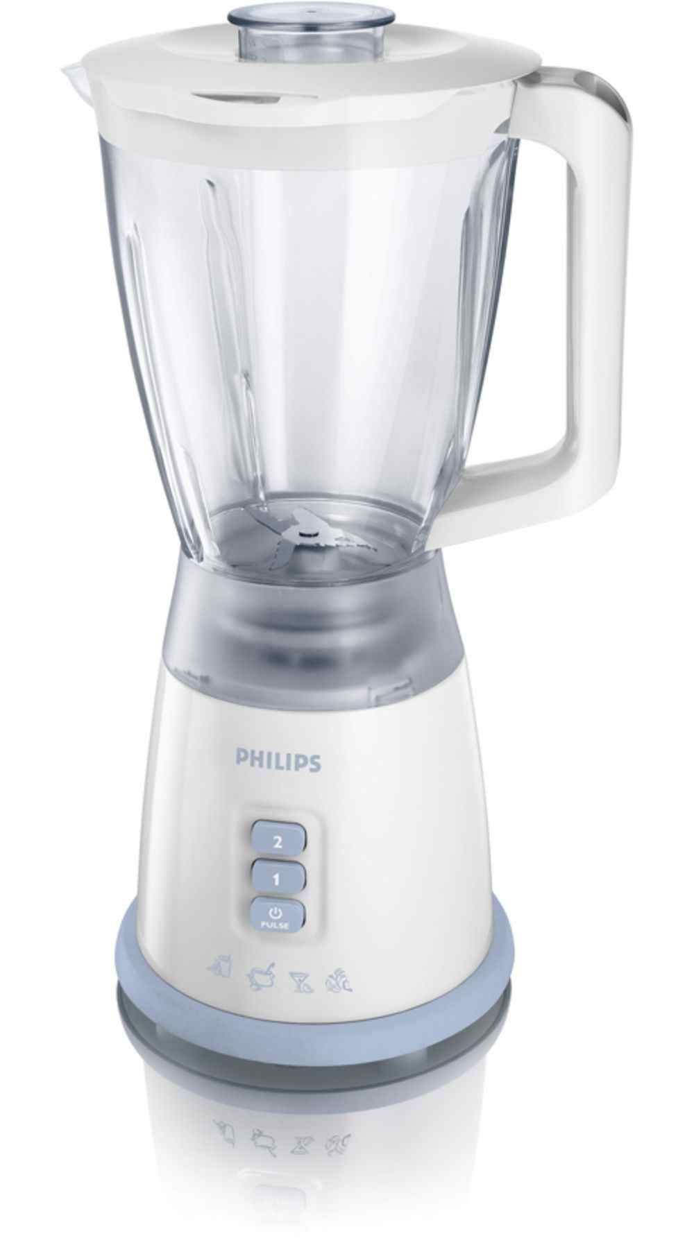 Philips Hr2020 70