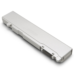 Toshiba Primary Li Ion Battery Pack  6 Cell  5100mah