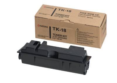 Ver KYOCERA Toner-Kit TK-18