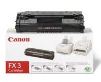 Ver Canon FX-3