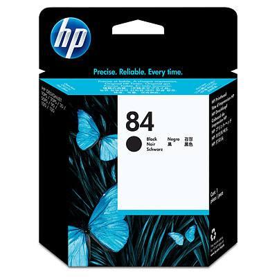Ver HP CONSUMIBLE Cabezal de impresion negro HP 84