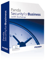 Panda Security For Business With Exchange A1pbem