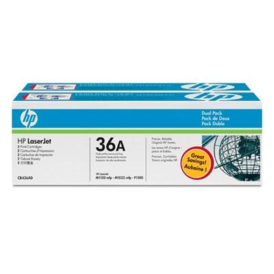 Ver HP CB436AD