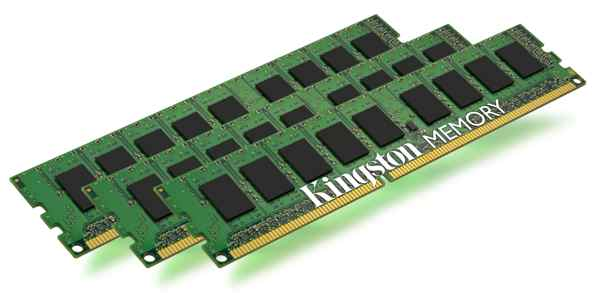 Kingston Memory 8 Gb Ddr3 Sdram Module Kts-sf3138g