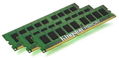 Kingston Memory 8 Gb Dimm 240-pin Ddr3